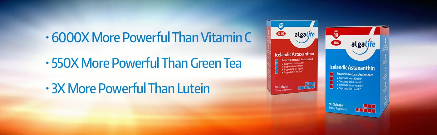 Super Antioxidant